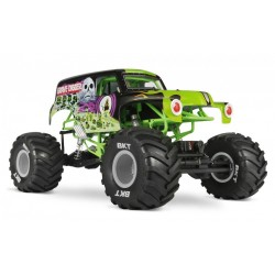 Axial SMT10 Grave Digger Monster Jam Truck 4WD