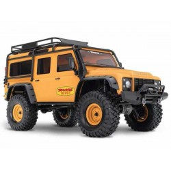 Traxxas Land Rover Defender Trophy Limited 1/10