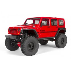 Axial Jeep Wrangler SCX10 II RTR 1:10 4WD