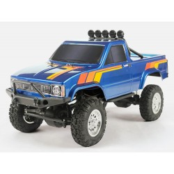 Toyota HILUX Trial 1/12